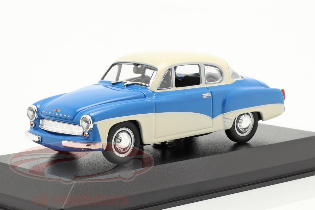 minichamps-1-43-wartburg-311-coupe-jaar-1958-blauw-wit-940015920/