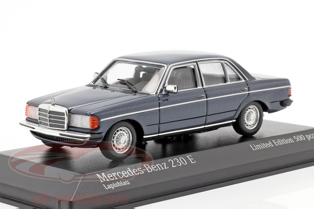 minichamps-1-43-mercedes-benz-230e-w123-baujahr-1982-blau-metallic-943032205/