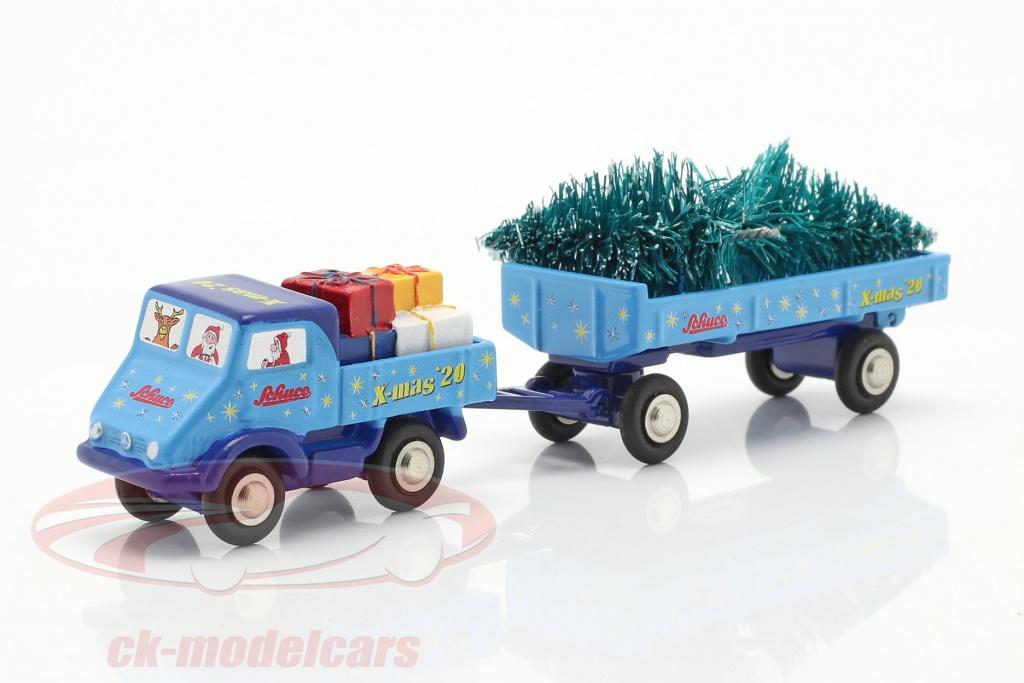 schuco-1-90-unimog-401-with-cargo-christmas-edition-2020-piccolo-450527700/