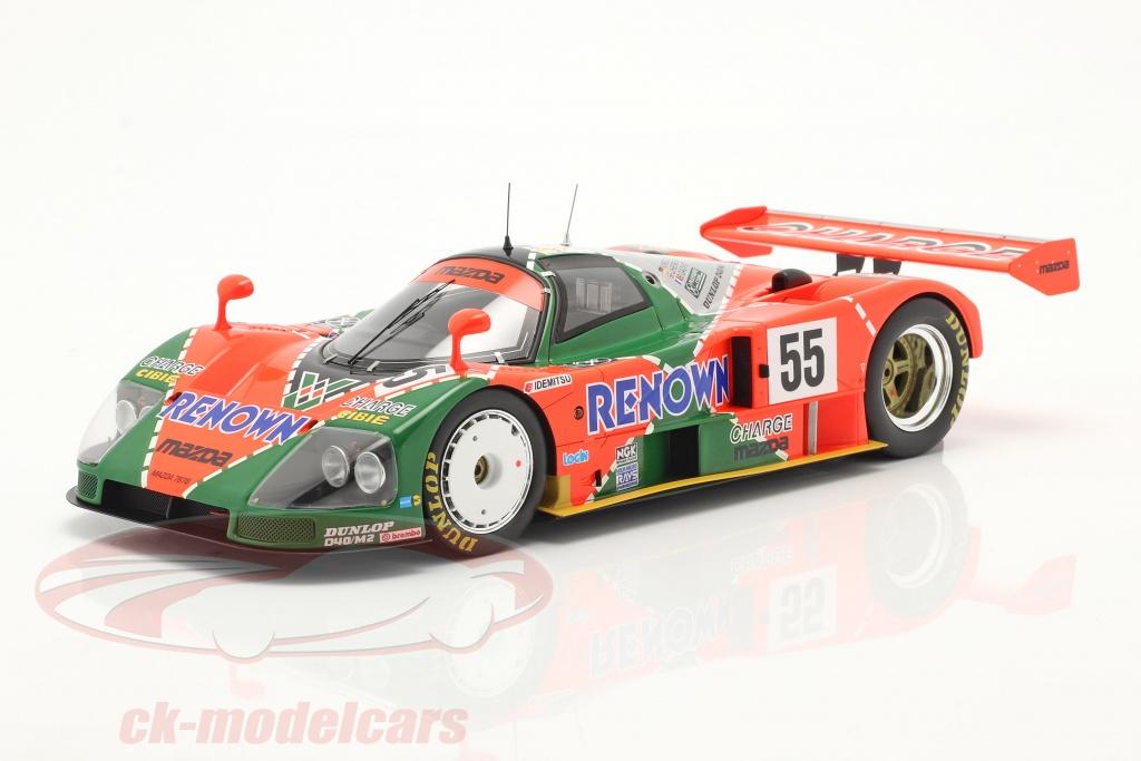 spark-1-18-mazda-787b-no55-winner-24h-lemans-1991-weidler-herbert-gachot-18lm91/