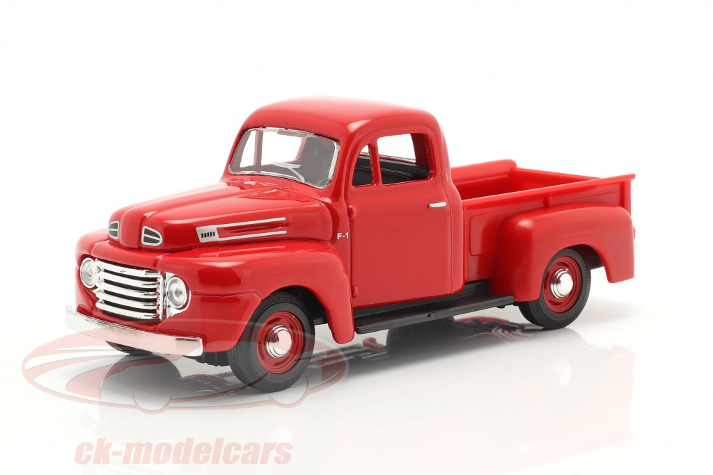 cararama-1-43-ford-f1-pick-up-red-4-12550/