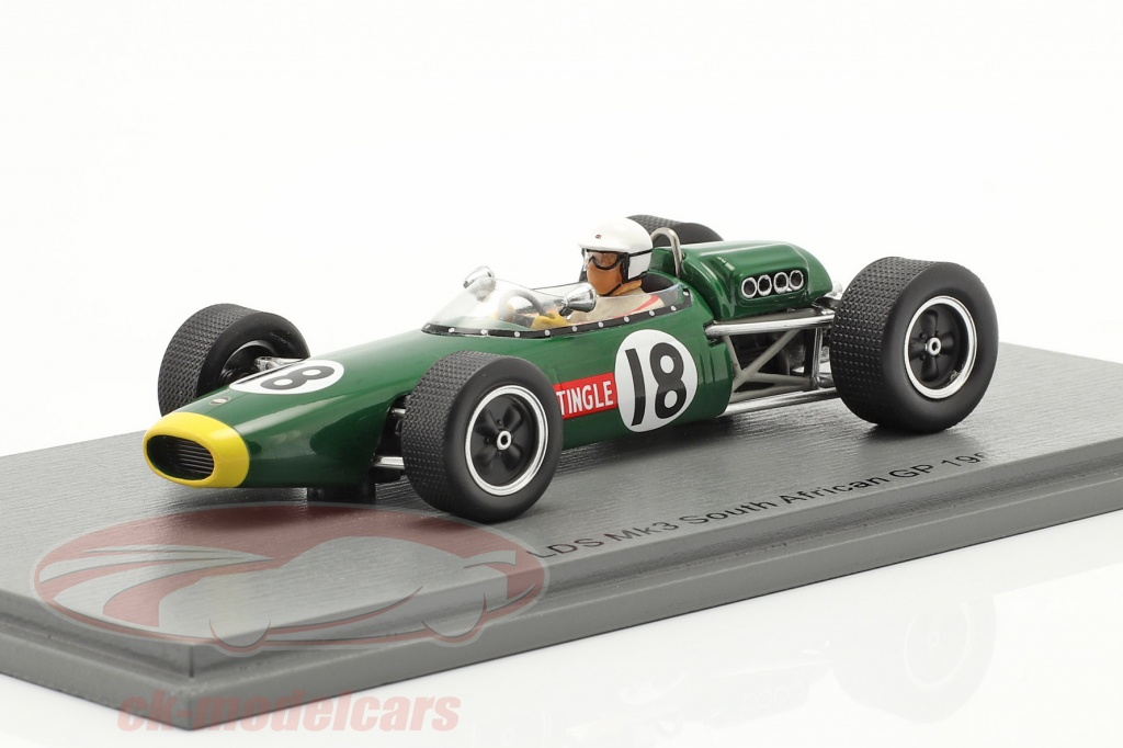 spark-1-43-sam-tingle-lds-mk3-no18-sur-africano-gp-formula-1-1967-s3367/