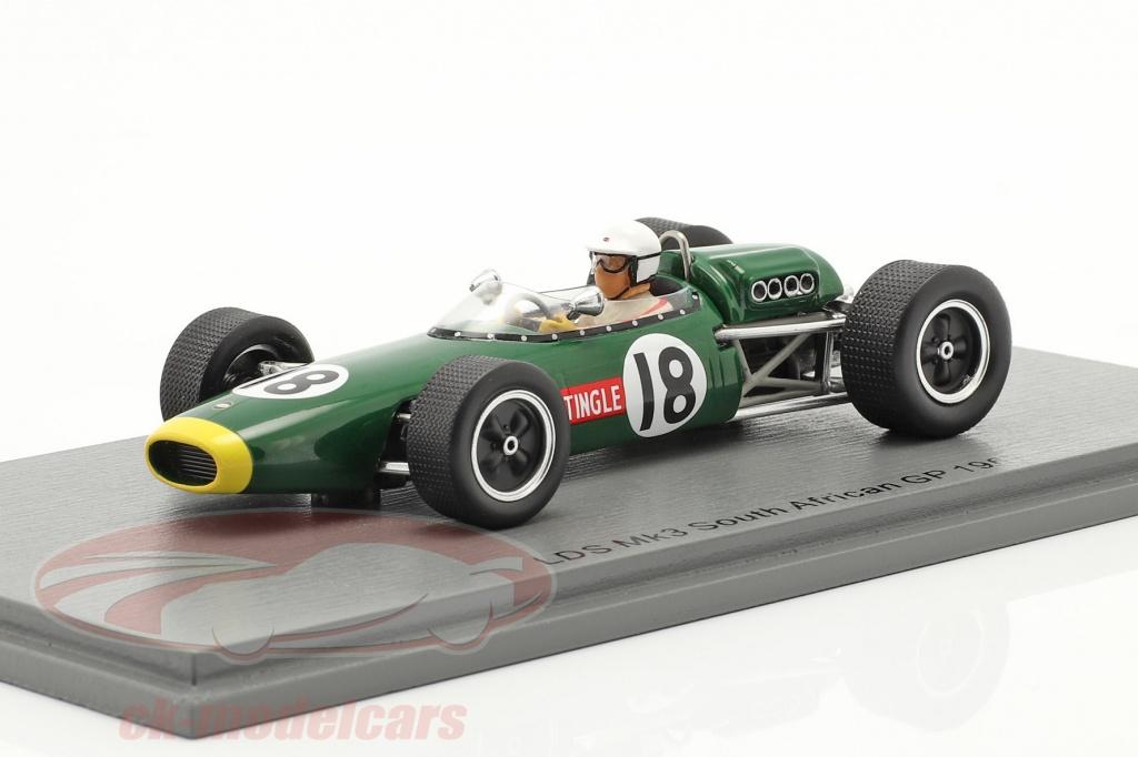 spark-1-43-sam-tingle-lds-mk3-no18-syd-afrikansk-gp-formel-1-1967-s3367/