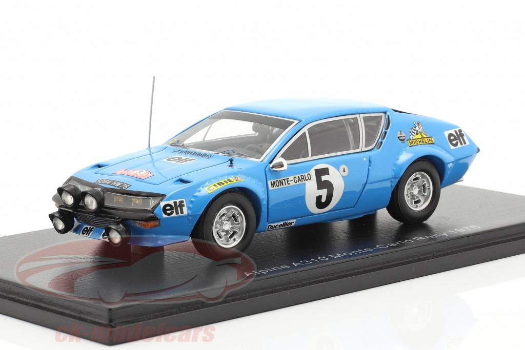 spark-1-43-alpine-a310-no5-rallye-monte-carlo-1975-therier-vial-s5493/