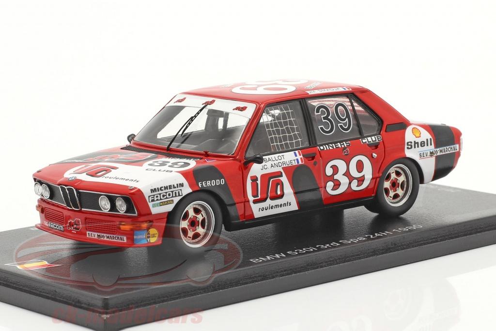 spark-1-43-bmw-530i-no39-tercero-24h-spa-1980-jms-racing-team-sb330/