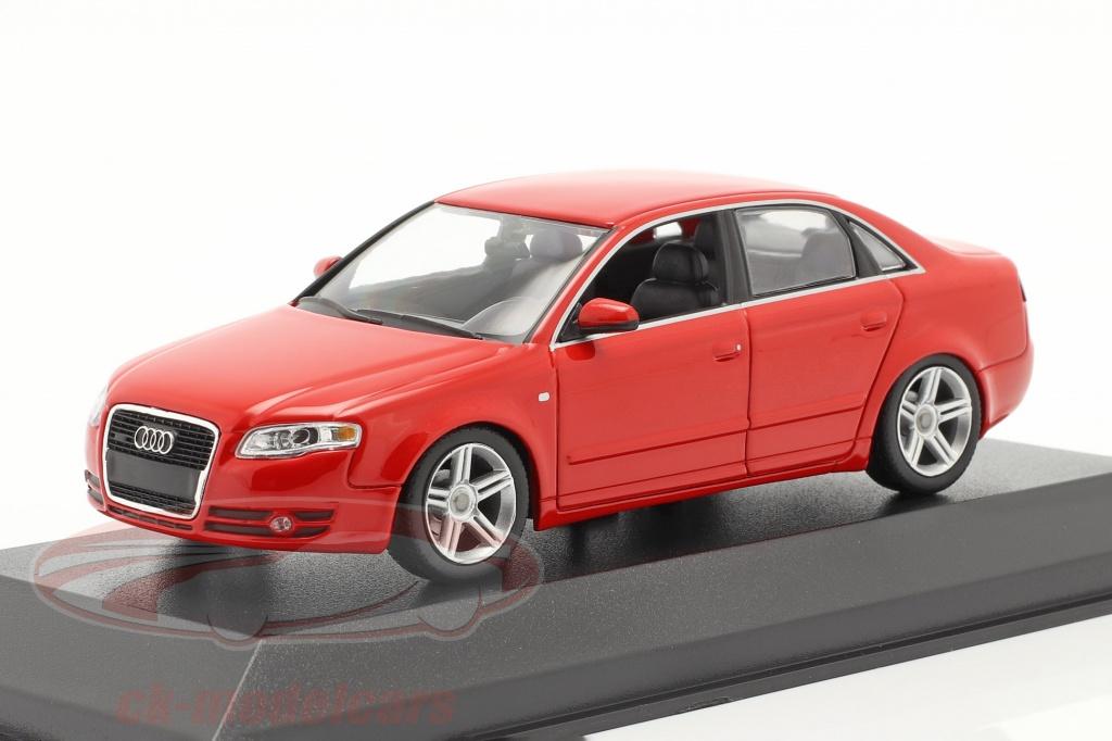 minichamps-1-43-audi-a4-jaar-2004-rood-940014401/
