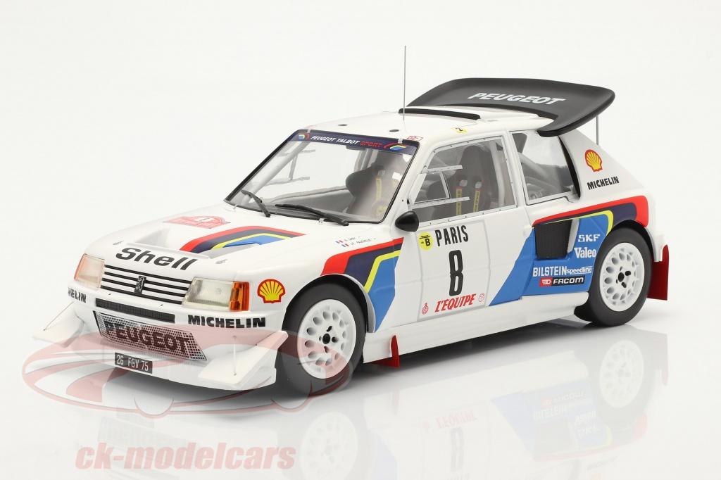 ixo-1-18-peugeot-205-t16-e2-no8-6th-rallye-monte-carlo-1986-saby-fauchille-18rmc049c/