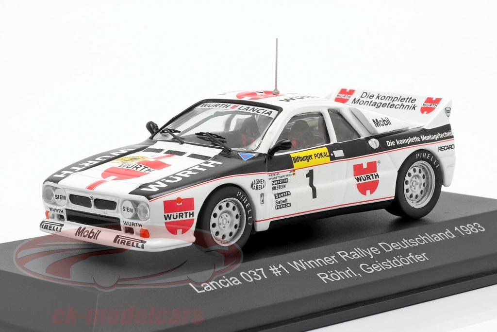 cmr-1-43-lancia-037-no1-winnaar-rallye-duitsland-1983-roehrl-geistdoerfer-wrc011/