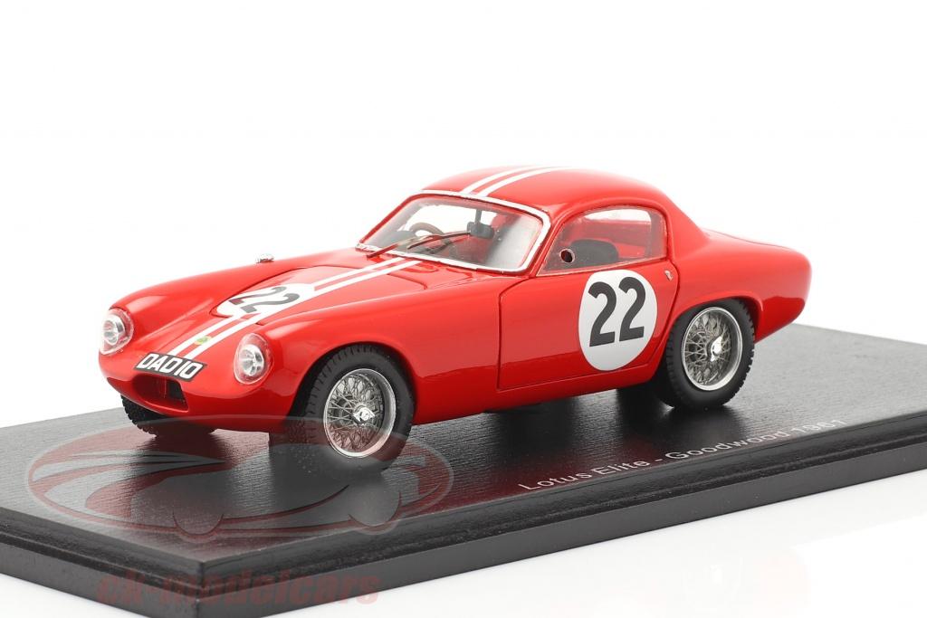 spark-1-43-lotus-elite-no22-goodwood-tourist-trophy-1961-leston-s8216/