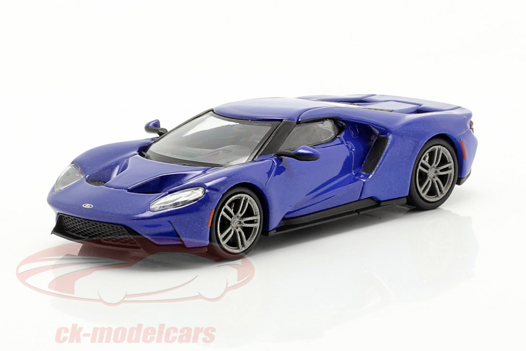 minichamps-1-87-ford-gt-baujahr-2018-blau-metallic-870088024/