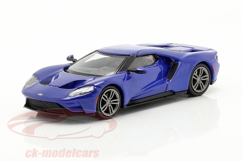 minichamps-1-87-ford-gt-year-2018-blue-metallic-870088024/
