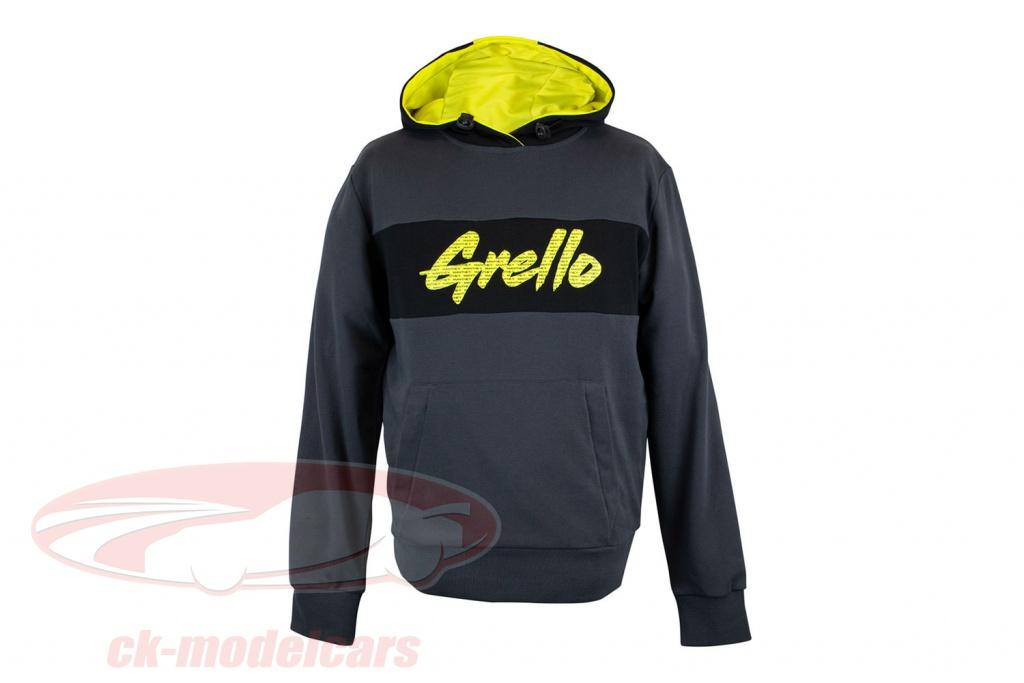 manthey-racing-pullover-met-capuchon-grello-911-grijs-geel-mg-20-610-s/s/