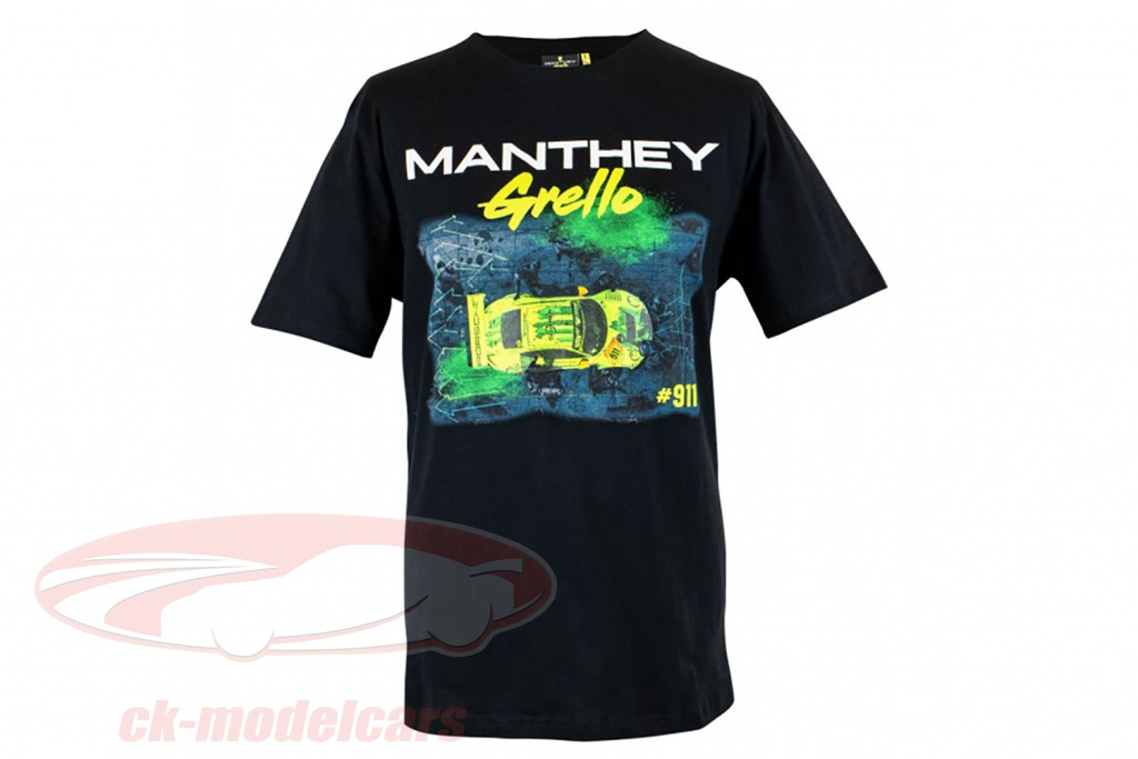 manthey-racing-camiseta-pitstop-grello-911-negro-mg-20-150-s/s/