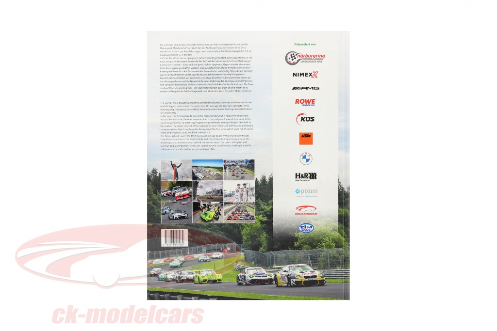 book-nuerburgring-long-distance-series-2020-group-c-motorsport-publishing-company-978-3-948501-08-2/