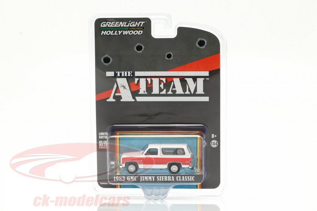 greenlight-1-64-gmc-jimmy-sierra-classic-1983-tv-series-the-a-team-1983-87-44865e/