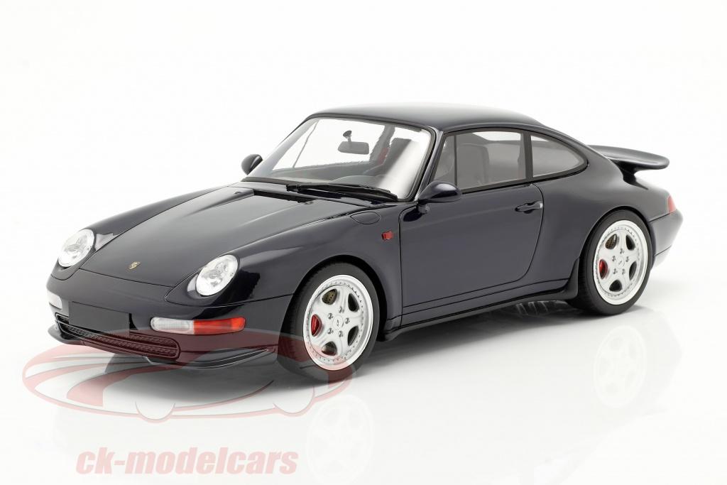 gt-spirit-1-18-porsche-911-993-rs-coupe-year-1995-midnight-blue-gt314/