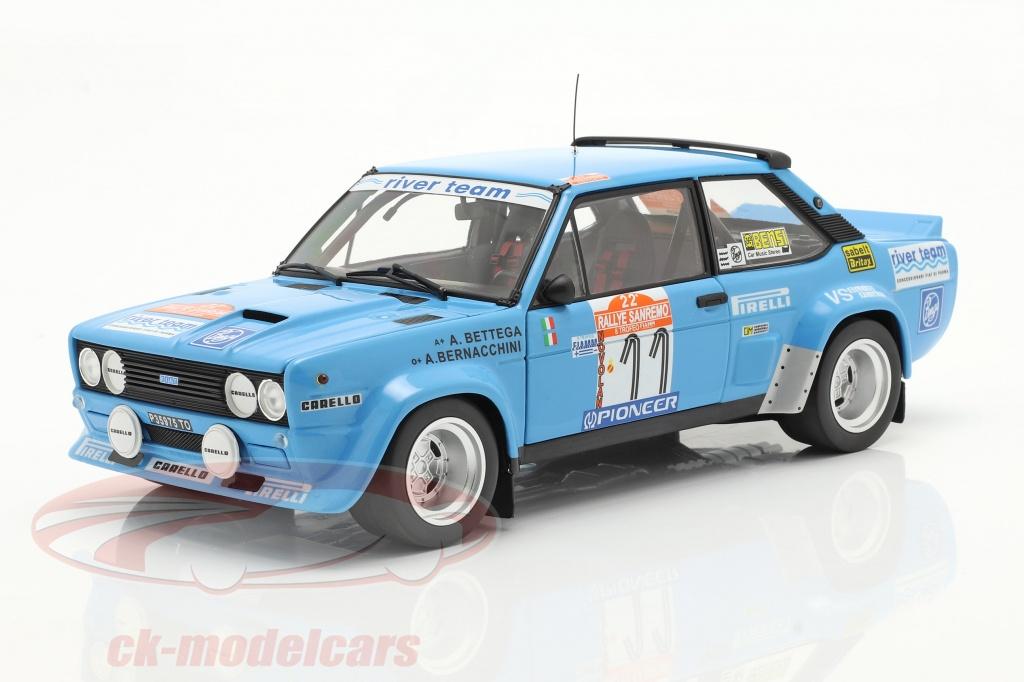 kyosho-1-18-fiat-131-abarth-no11-6e-rallye-sanremo-1980-bettega-bernacchini-08376c/