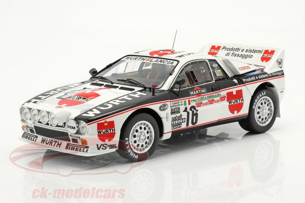 kyosho-1-18-lancia-037-rally-no16-3rd-rallye-costa-smeralda-1983-cunico-bartolich-08306c/