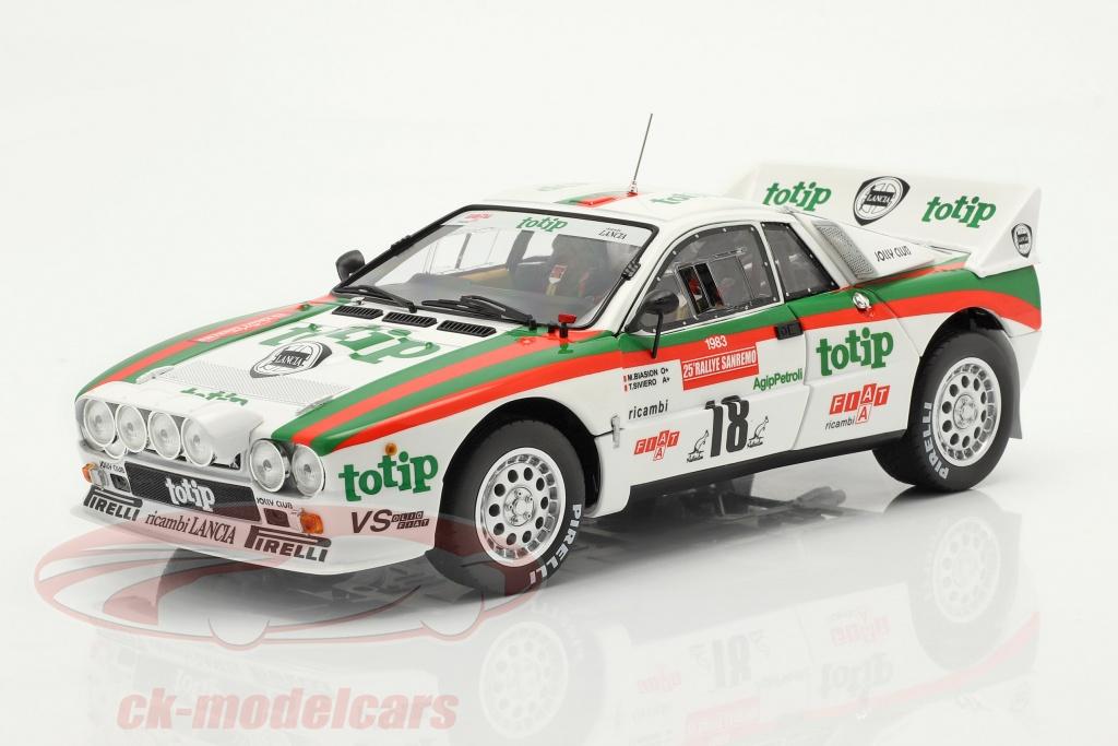 kyosho-1-18-lancia-037-rally-no18-5th-rallye-sanremo-1983-biasion-siviero-08306b/