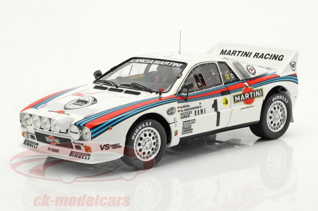 kyosho-1-18-lancia-037-rally-no1-gagnant-rallye-monte-carlo-1983-roehrl-geistdoerfer-08306a/