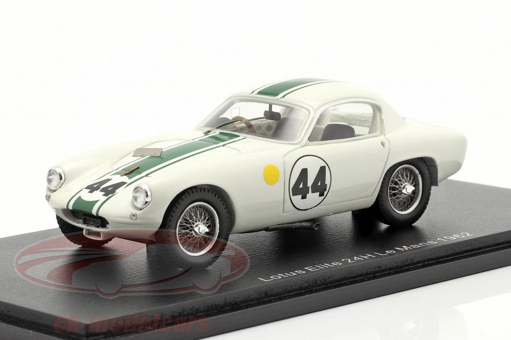 spark-1-43-lotus-elite-no44-sieger-gt13-24h-lemans-1962-hobbs-gardner-s8210/