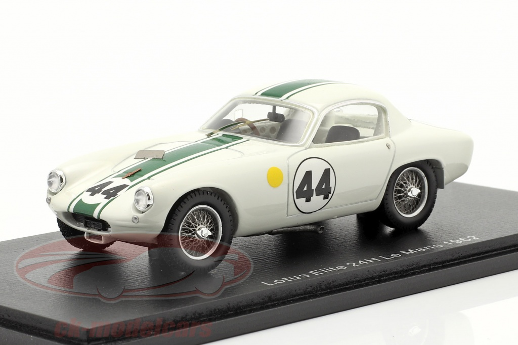 spark-1-43-lotus-elite-no44-vinder-gt13-24h-lemans-1962-hobbs-gardner-s8210/