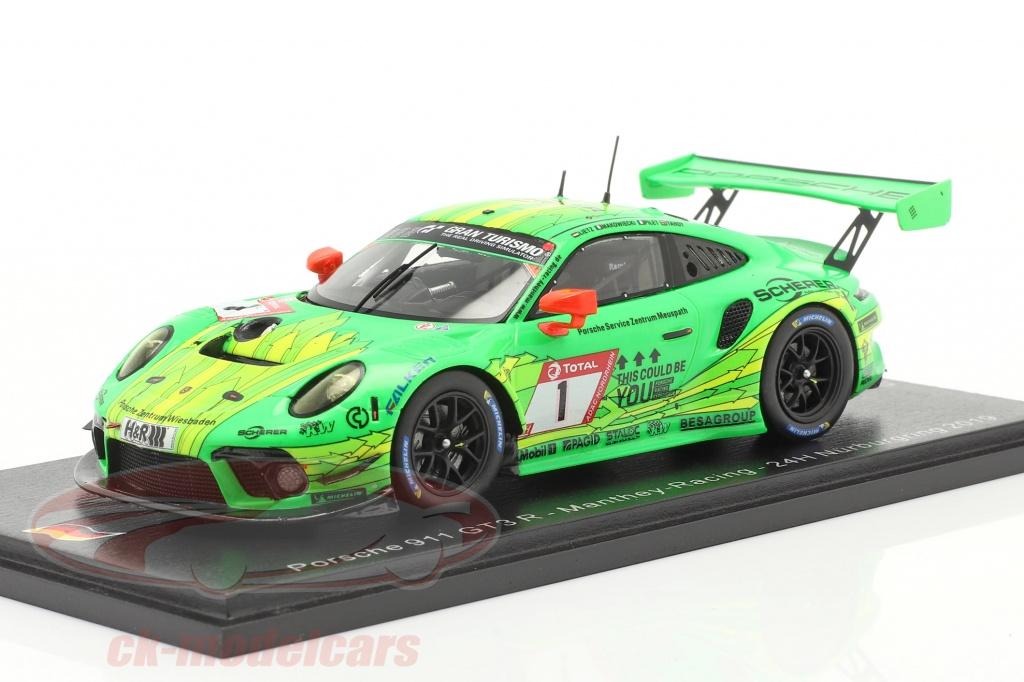 spark-1-43-porsche-911-gt3-r-no1-24h-nuerburgring-2019-manthey-racing-sg556/