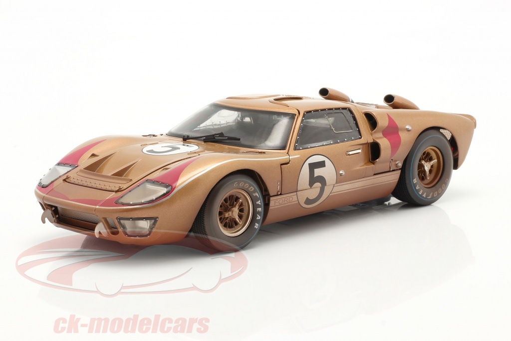 shelby-collectibles-1-18-ford-gt40-mk-ii-no5-3-24h-lemans-1966-dirty-version-shelby430/