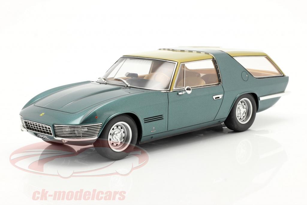 matrix-1-18-ferrari-330gt-shooting-brake-vignale-1968-vert-metallique-or-mxl0604-081/