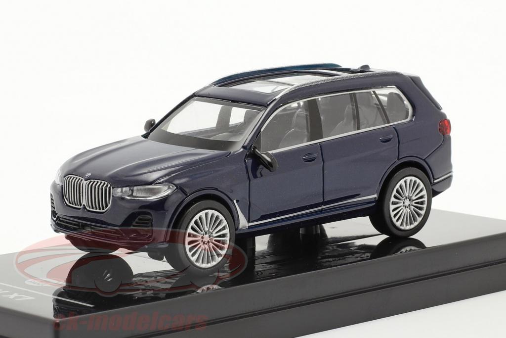 paragonmodels-1-64-bmw-x7-g07-lhd-anno-di-costruzione-2019-tanzanite-blu-paragon-models-55193l/
