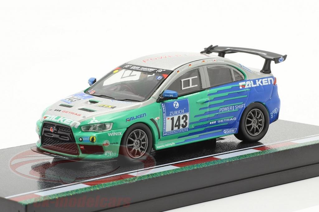 tarmac-works-1-64-mitsubishi-lancer-evo-x-no143-24h-nuerburgring-2010-falken-t64-004-nur/