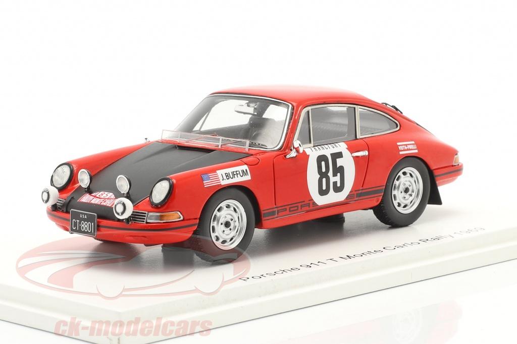 spark-1-43-porsche-911-t-no85-rallye-monte-carlo-1969-buffum-behr-s6608/