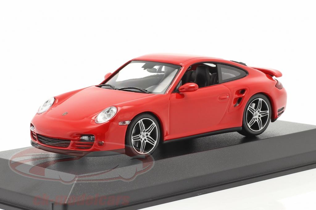 minichamps-1-43-porsche-911-997-turbo-ano-de-construccion-2006-rojo-940065201/
