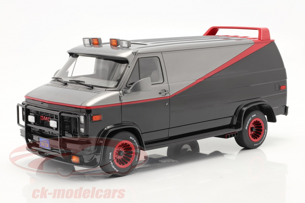 greenlight-1-12-bas-gmc-vandura-bygger-1983-tv-serier-det-a-team-1983-87-12101/