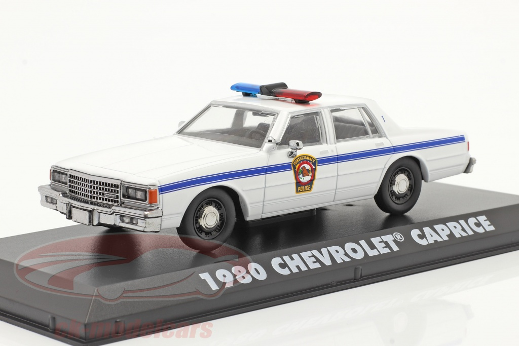 greenlight-1-43-chevrolet-caprice-police-car-1980-movie-groundhog-day-1993-86584/
