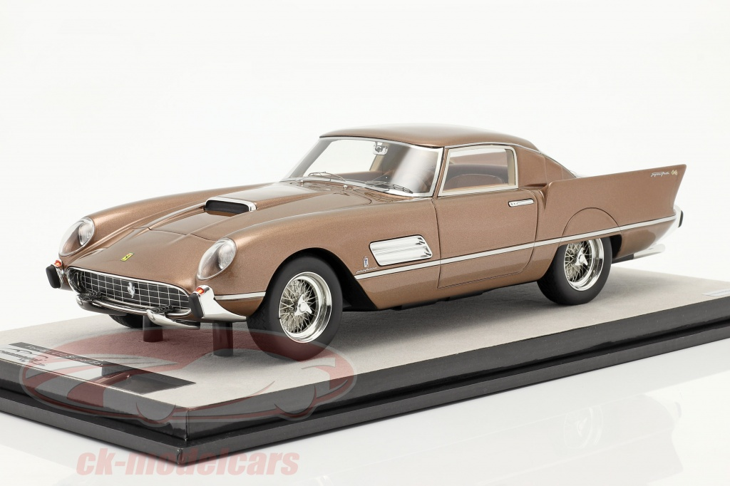 tecnomodel-1-18-ferrari-410-superfast-0483sa-1956-bronze-metallic-tm18-160d/