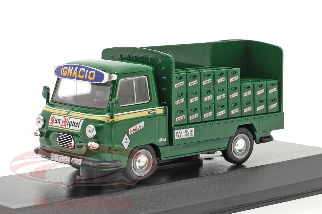 altaya-1-43-sava-j4-lastbil-san-miguel-bygger-1974-grn-magpub007/