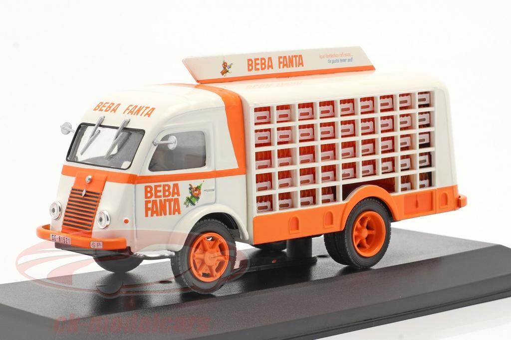 altaya-1-43-renault-galion-camion-beba-fanta-ano-de-construccion-1964-blanco-naranja-magpub012/