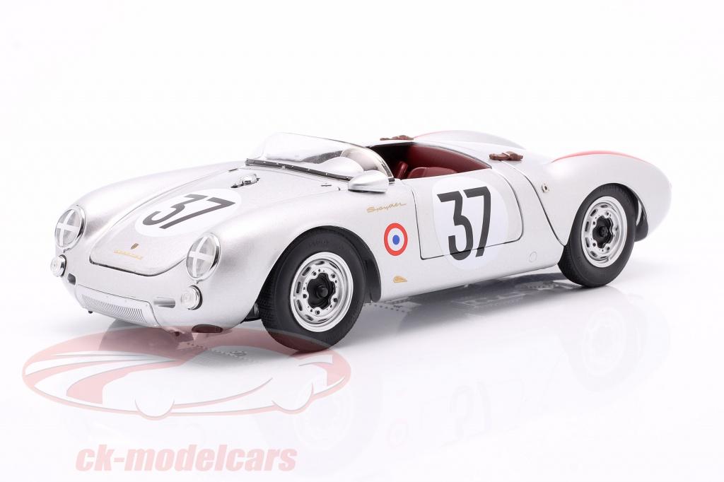 schuco-1-18-porsche-550-a-spyder-no37-winner-s15-class-24h-lemans-1955-450033400/