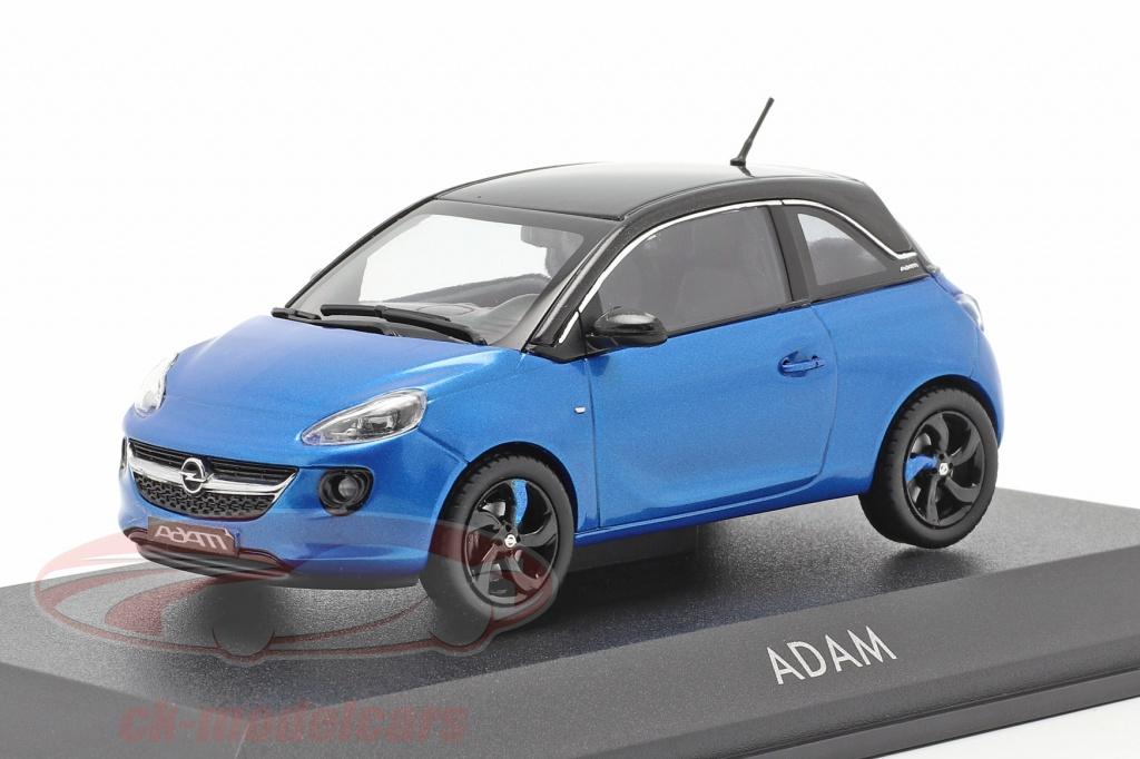 iscale-1-43-opel-adam-blu-oc10927/
