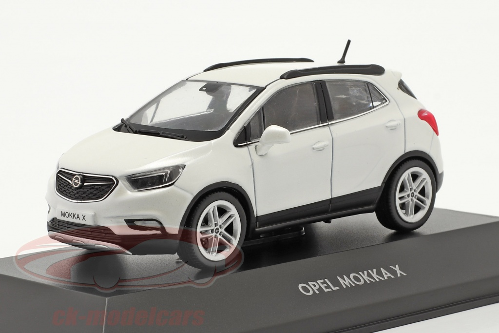 iscale-1-43-opel-mokka-x-bianca-oc10921/