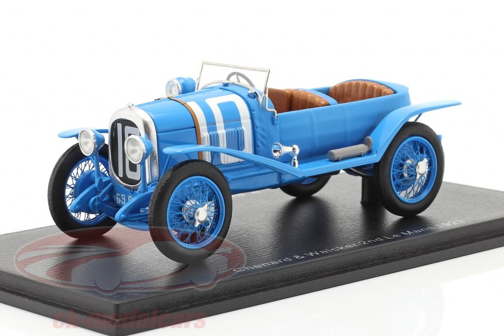 1-43-chenard-walcker-sport-no10-2-24h-lemans-1923-bachmann-dauvergne-spark-s8101/
