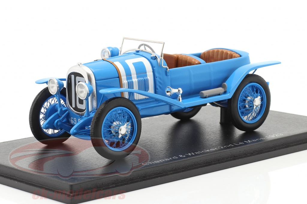1-43-chenard-walcker-sport-no10-2-plads-24h-lemans-1923-bachmann-dauvergne-spark-s8101/
