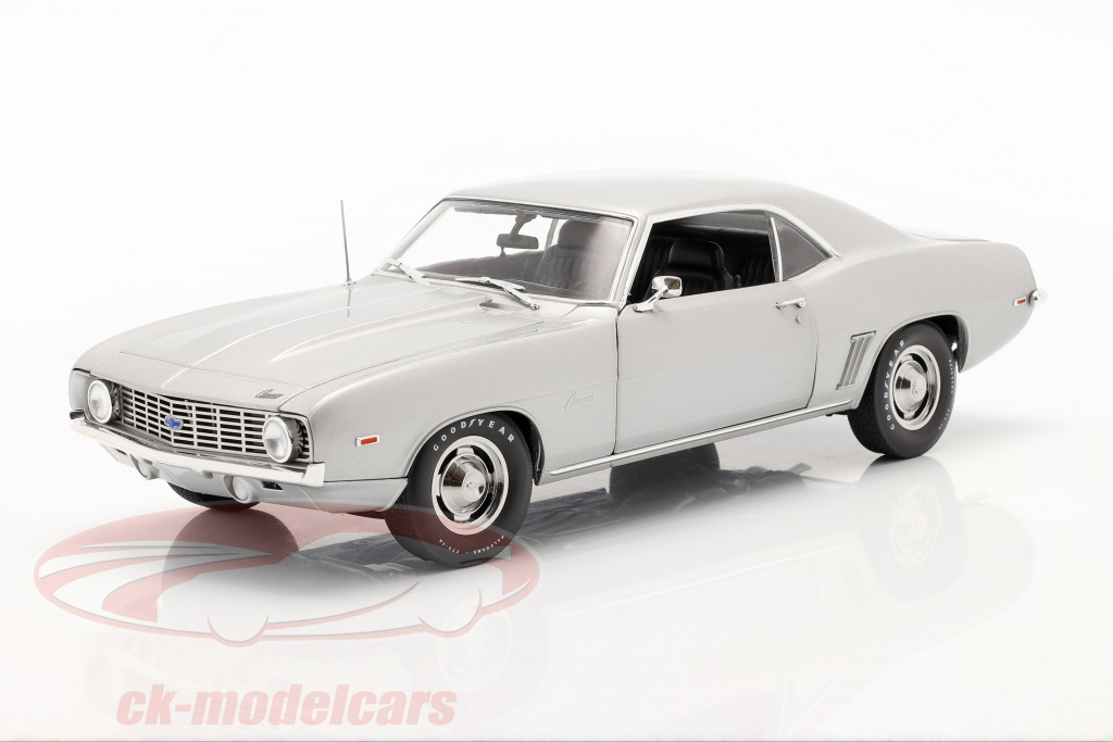 highway-61-collectibles-1-18-chevrolet-camaro-zl1-coupe-ano-de-construccion-1969-plata-highway61-hwy18029/