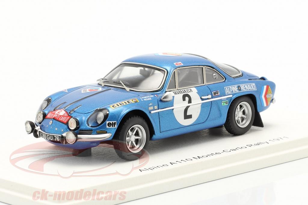 spark-1-43-alpine-a110-no2-rallye-monte-carlo-1971-nicolas-roure-s6108/