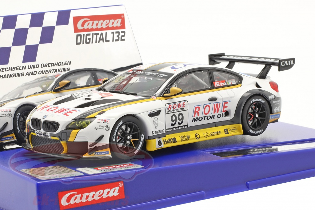 carrera-toys-gmbh-1-32-digital-132-slotcar-bmw-m6-gt3-no99-rowe-racing-carrera-20030871/