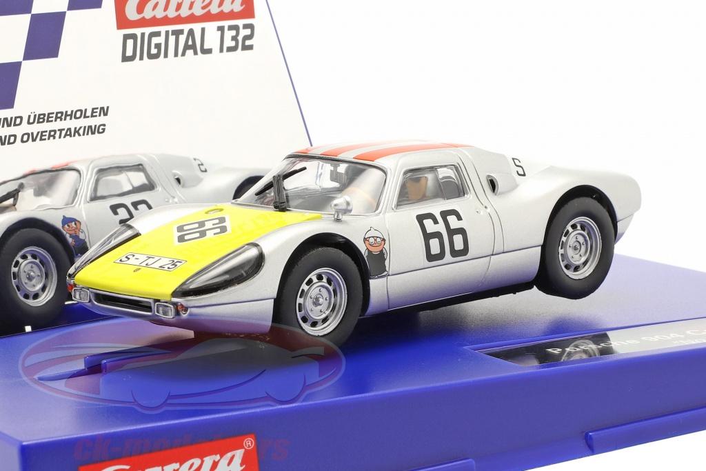 carrera-toys-gmbh-1-32-digital-132-slotcar-porsche-904-carrera-gts-no66-1000km-nuerburgring-1966-carrera-20030902/