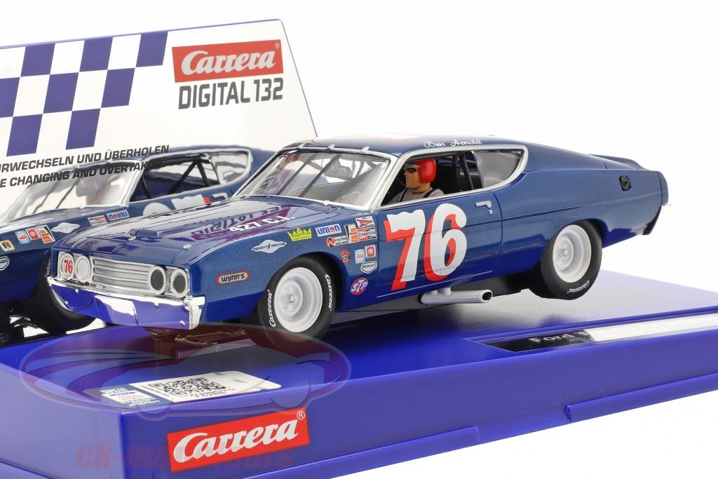 carrera-toys-gmbh-1-32-digital-132-slotcar-ford-torino-talladega-no76-ben-arnold-1970-carrera-20030907/