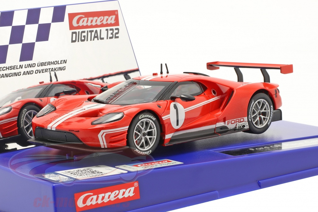 carrera-toys-gmbh-1-32-digital-132-slotcar-ford-gt-race-car-time-twist-no1-carrera-20030873/