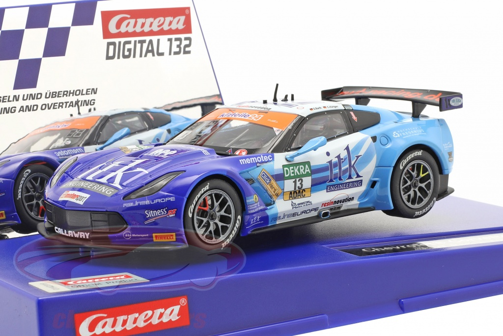 carrera-toys-gmbh-1-32-digital-132-slotcar-chevrolet-corvette-c7r-no13-rwt-racing-carrera-20030874/